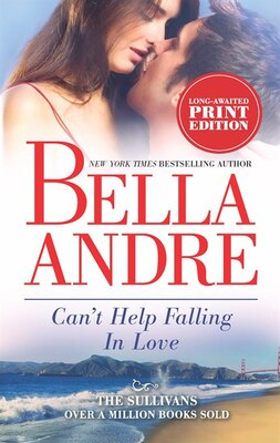 Book Can't Help Falling in Love by Bella Andre