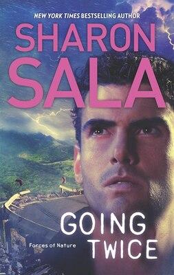 Book Going Twice by Sharon Sala
