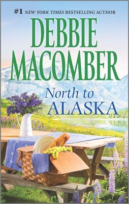 Book North to Alaska: That Wintry Feeling\Borrowed Dreams by Debbie Macomber
