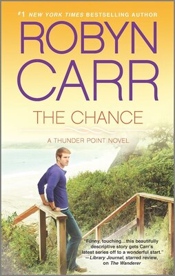 Book The Chance by Robyn Carr