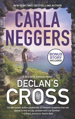 Book Declan's Cross by Carla Neggers