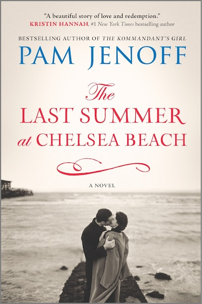 The Last Summer At Chelsea Beach: A Novel by Pam Jenoff
