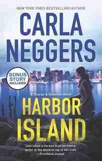 Harbor Island: An Anthology by Carla Neggers