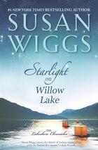 Starlight On Willow Lake