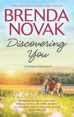 Book Discovering You by Brenda Novak