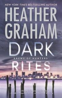 Dark Rites: A Paranormal Romance Novel