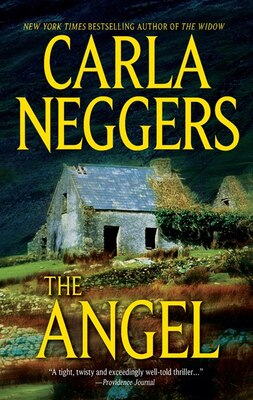 Book The Angel by Carla Neggers