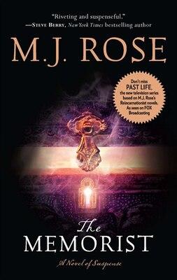 Book The Memorist by M. J. Rose