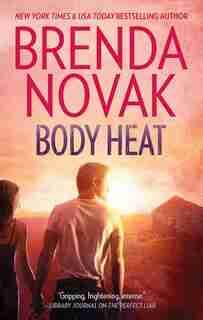 Body Heat by Brenda Novak