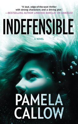 Book Indefensible by Pamela Callow