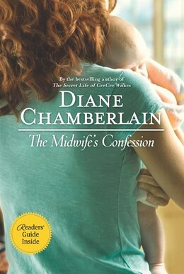 Book The Midwife's Confession by Diane Chamberlain
