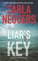 Book Liar's Key: A Novel Of Romantic Suspense by Carla Neggers