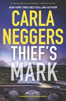 Thief's Mark: An Unforgettable Mystery