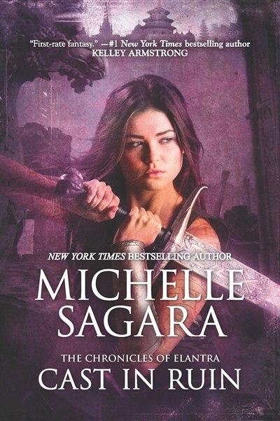 Cast In Ruin by Michelle Sagara