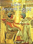 Book Life In Ancient Egypt by Paul Challen