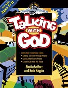 Talking With God - Discipleship Junction Series