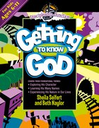 Getting To Know God - Discipleship Junction Series