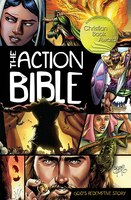 The Action Bible: God's Rredemptive Story