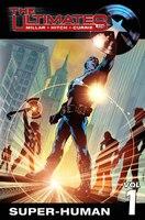 Ultimates - Volume 1: Super-Human