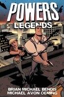 Powers - Volume 8: Legends