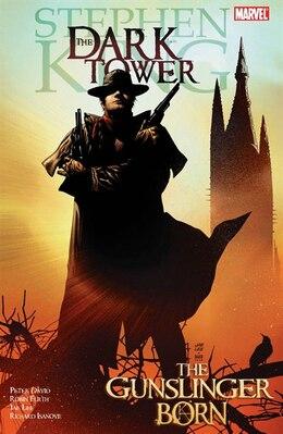 Book Dark Tower: The Gunslinger Born by Stephen King