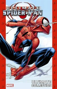 Ultimate Spider-Man Ultimate Collection - Book 2