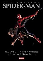 Marvel Masterworks: The Amazing Spider-man - Volume 1