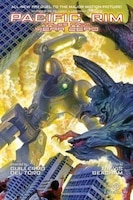 Pacific Rim: Tales From Year Zero: Tales From Year Zero (legendary Comics)