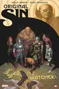 Original Sin by Jason Aaron