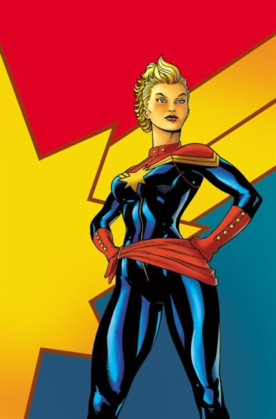 Captain Marvel - Volume 1: In Pursuit Of Flight (marvel Now) by Kelly Sue Deconnick