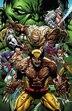 Wolverine: The Adamantium Collection by Chris Claremont