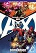 Avengers Vs. X-men Companion by Marvel Comics