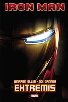 Book Iron Man: Extremis by Warren Ellis