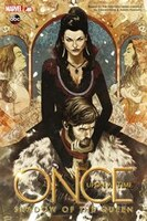 Once Upon A Time: Shadow Of The Queen