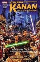Star Wars: Kanan: The Last Padawan Vol. 1