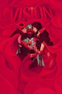 Vision Vol. 2: Little Better Than A Beast by Tom King