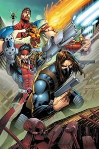 Thunderbolts Vol. 1: There Is No High Road by Jim Zub