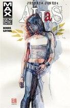 Book Jessica Jones: Alias Vol. 2 by Brian Michael Bendis