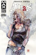 Book Jessica Jones: Alias Vol. 3 by Brian Michael Bendis