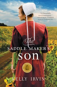 The Saddle Maker's Son: An Amish Romance