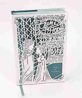 Pride And Prejudice (seasons Edition -- Winter) by Jane Austen
