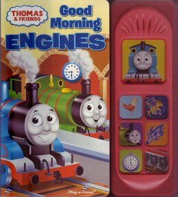 Book Good Morning Engines by Interna Publications