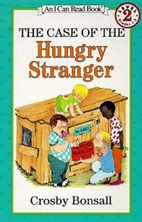 Case Of The Hungry Stranger