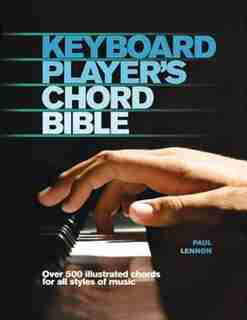 Keyboard Players Chord Bible by Paul Lennon