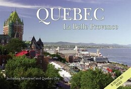 Book Quebec by Madelaine Mautford