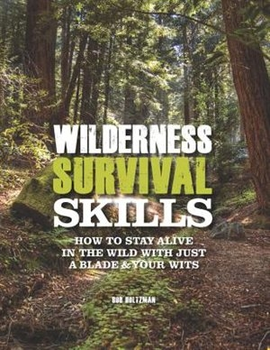 wilderness survival speech