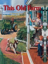 Book THIS OLD FARM by Michael Dregni