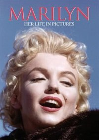 Book Marilyn Monroe: A Life In Pictures by Oliver Northcliffe