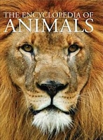 Book The Encyclopedia Of Animals by David Alderton