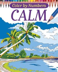 Color By Numbers - Calm